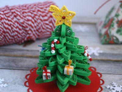 segnaposti natalizi originali