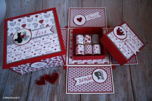 idea regalo originale san valentino love box
