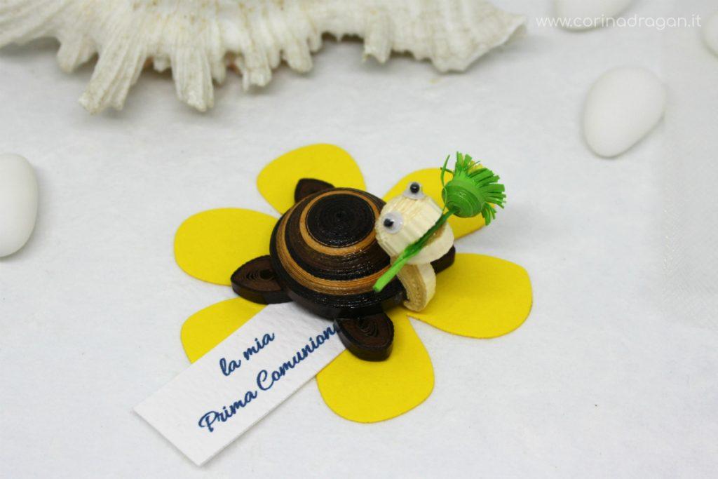 bomboniera tartaruga