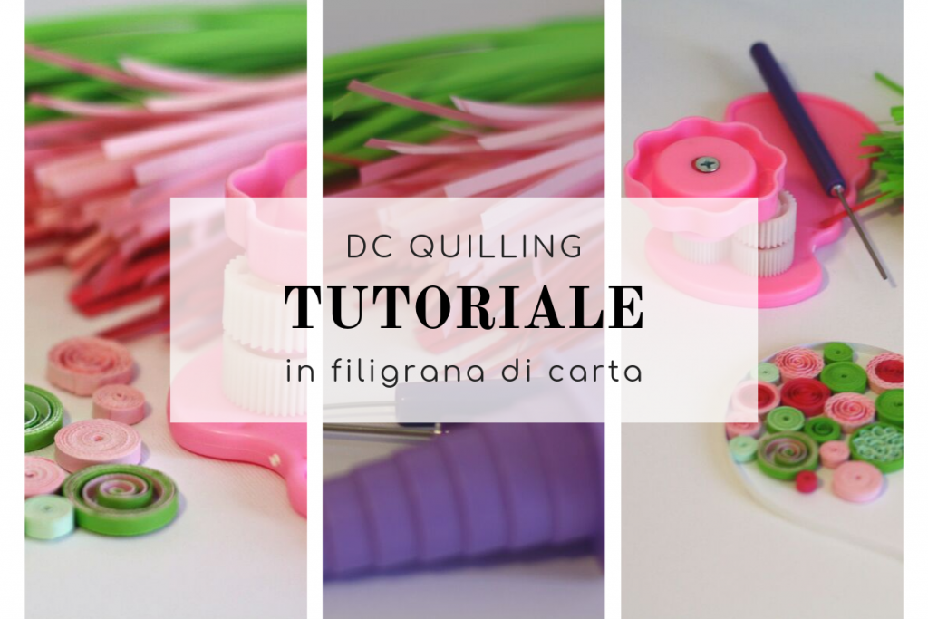 tutoriale quilling