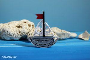 barca calamita quilling