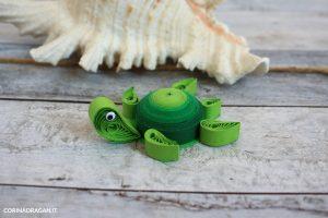 oggettistica per bomboniere tartaruga marina calamita